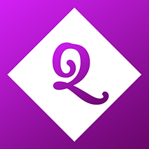 Quiltspace logo